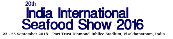 India International Seafood Show - 2014